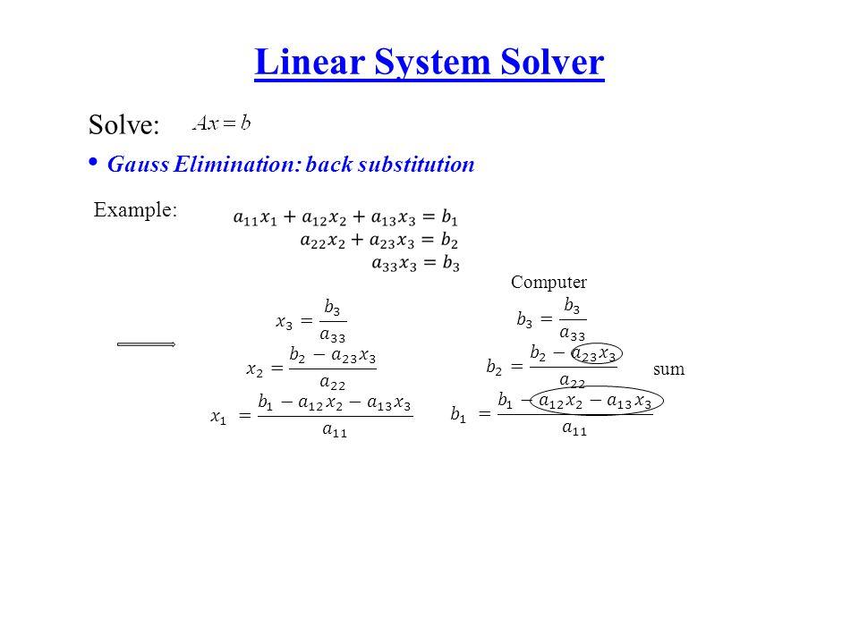 Erfreut Sum Solver Bilder - Mathematik & Geometrie Arbeitsblatt ...