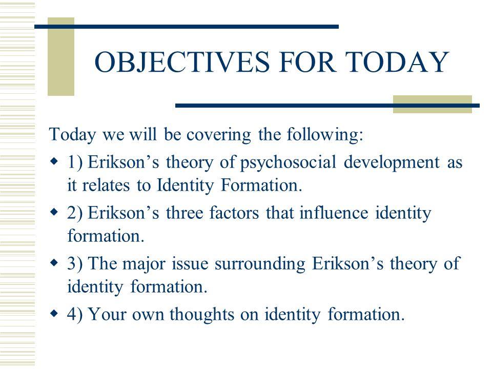 erik erikson psychosocial development pdf