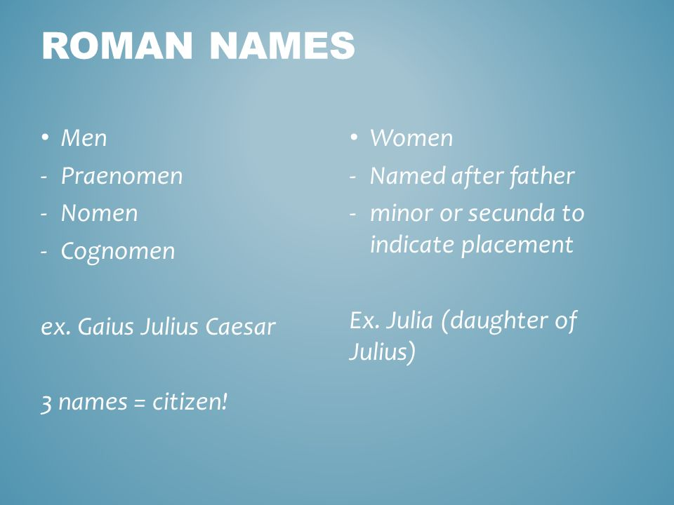 STAGE 1 CULTURE - ROMAN MEN AND WOMEN - THE ROMAN HOUSE  - ppt download