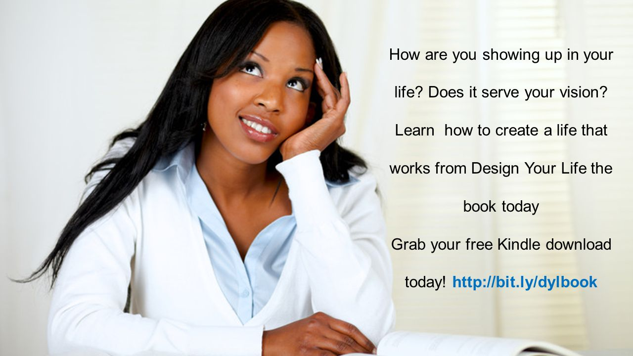 What is your definition of success? Create your own reality with the