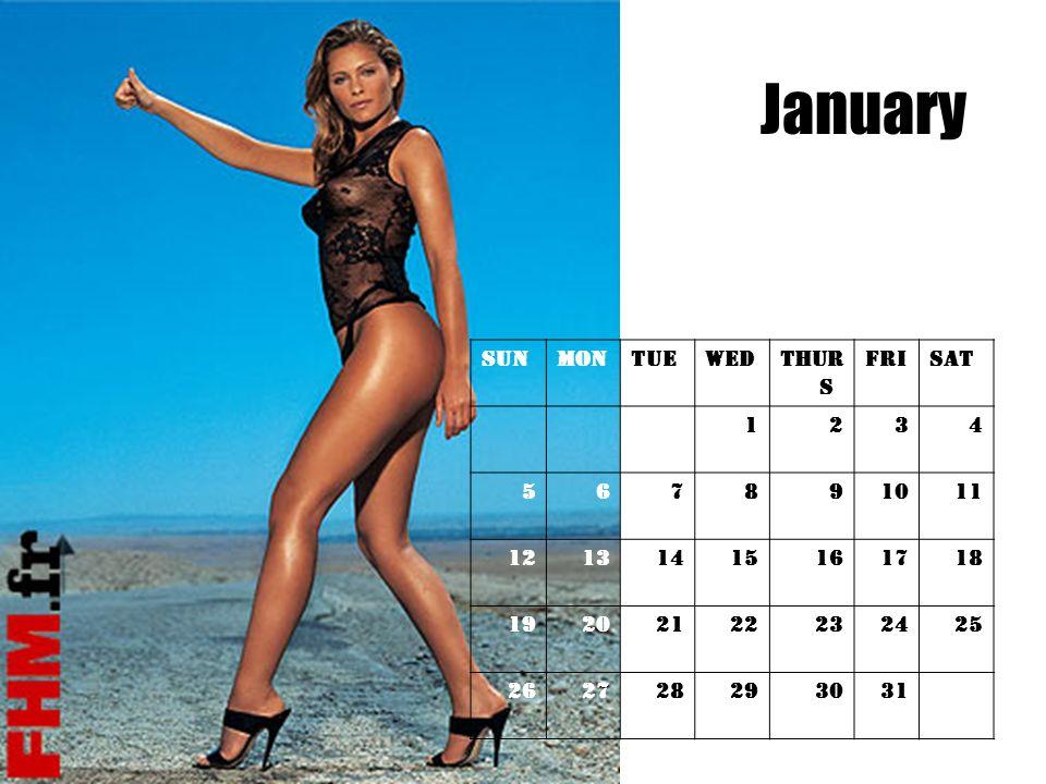 Mine, clara morgane calendar something is