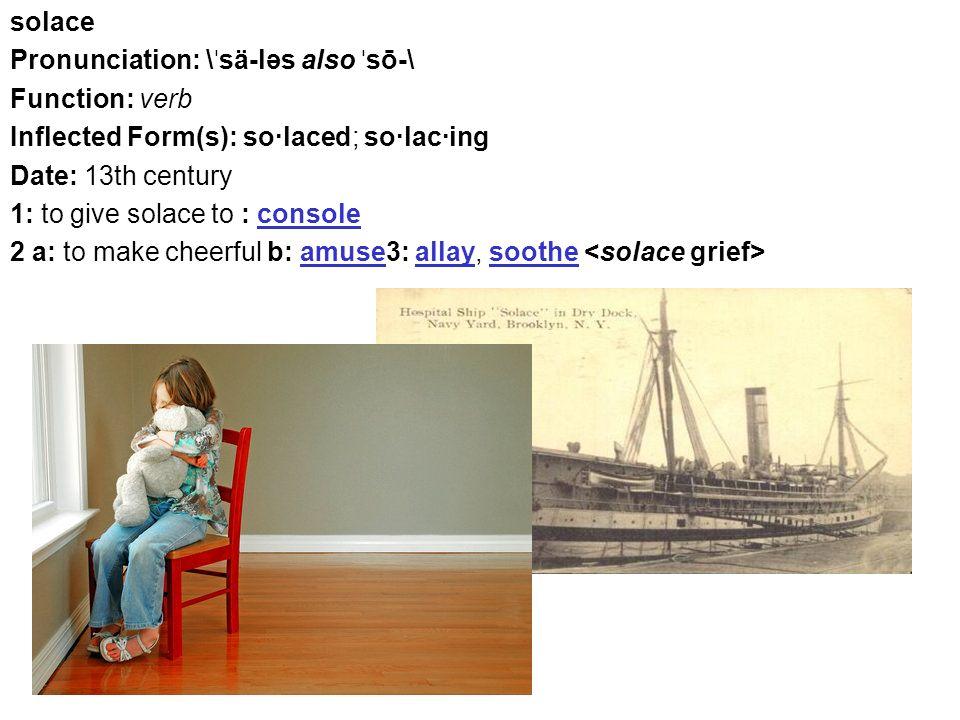 oxidize Pronunciation: \ ˈ äk-sə- ˌ dīz\ Function: verb