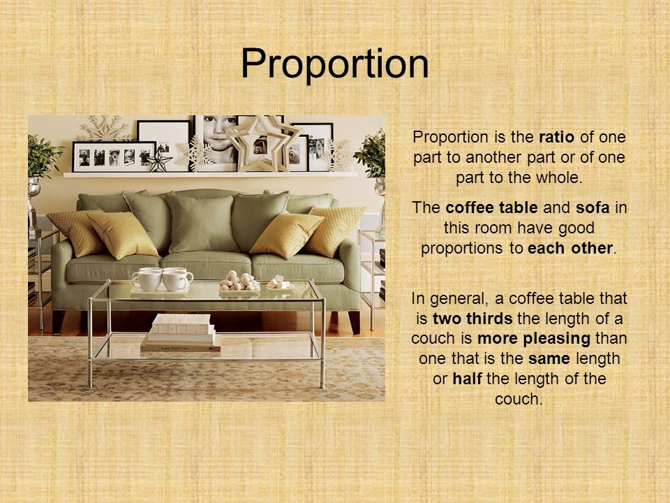 The Five Principles Of Design 1 Proportion 2 Scale 3 Balance