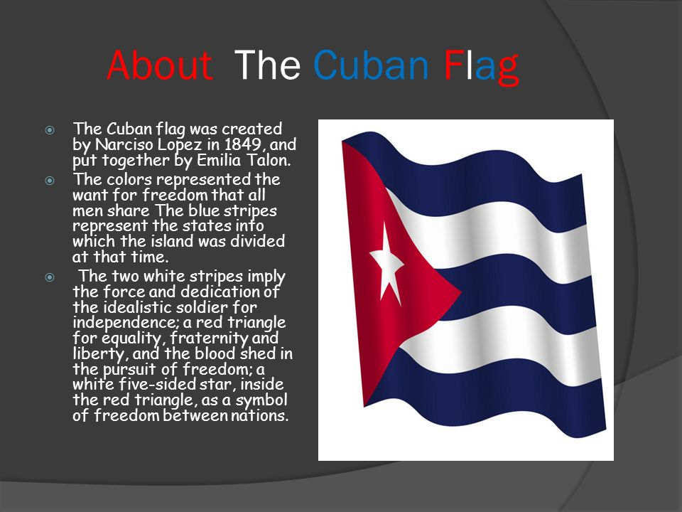 CUBACUBA By:Shon Lewis Spanish Per.1 Map Of Cuba's Capital  The on