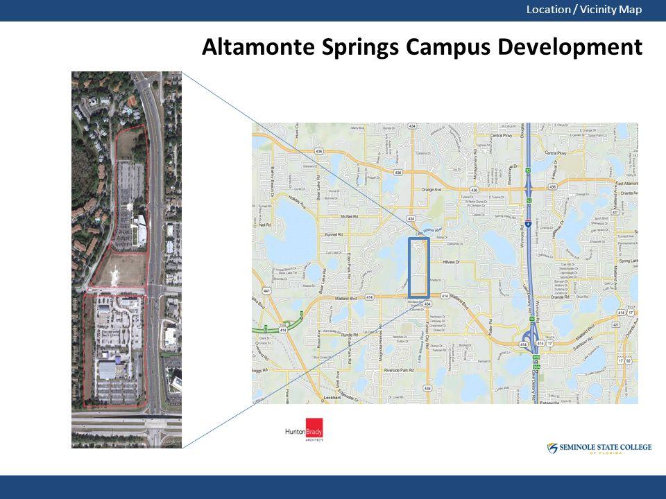 Seminole State Oviedo Campus Map.Public Private Partnership Opportunities David Hobbs Director Of