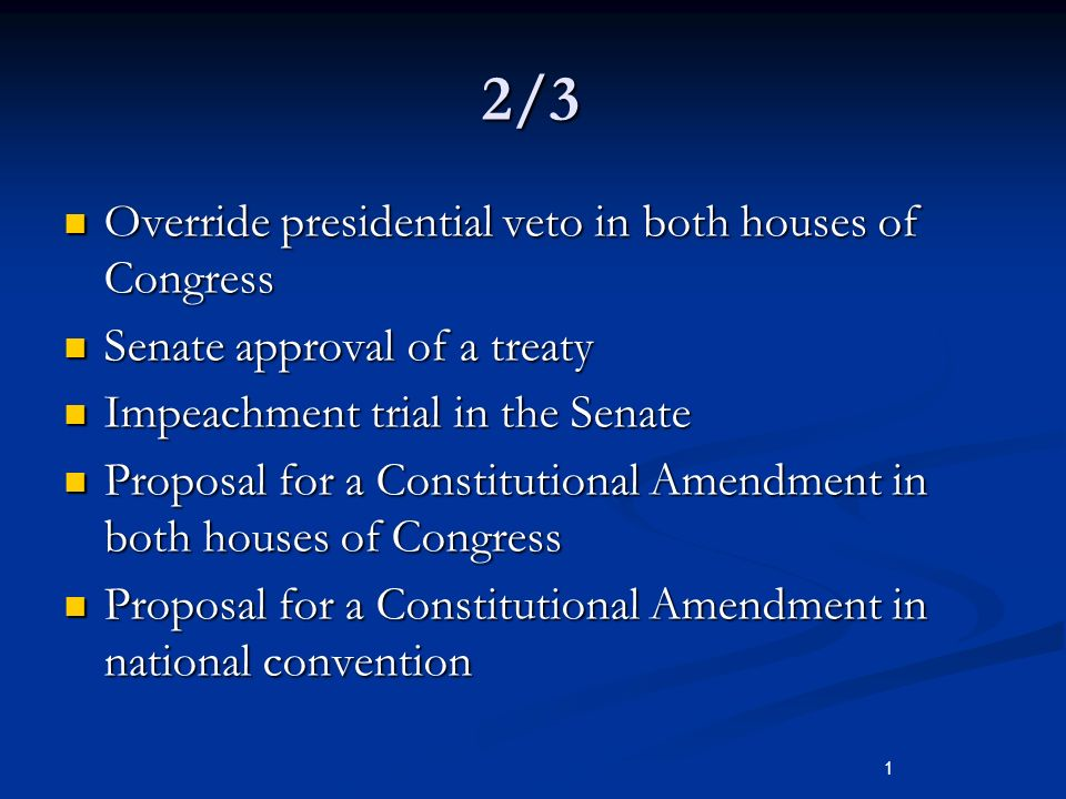 congress essay on veto The united states congress is the bicameral legislature of the federal government of the united states the legislature consists of two chambers: the house of representatives and the senate.