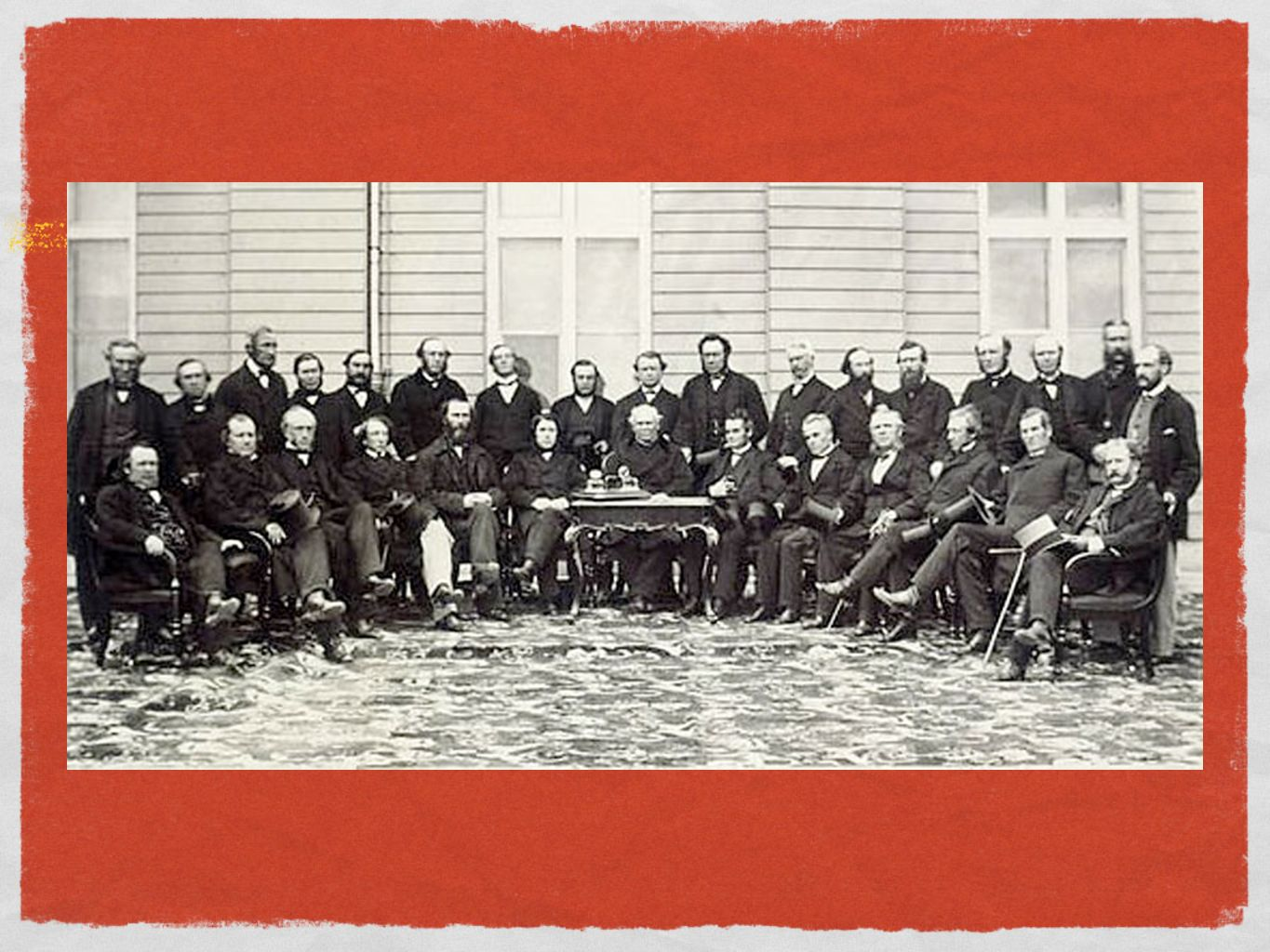 the quebec conference of 1864 understanding the emergence of the canadian federation