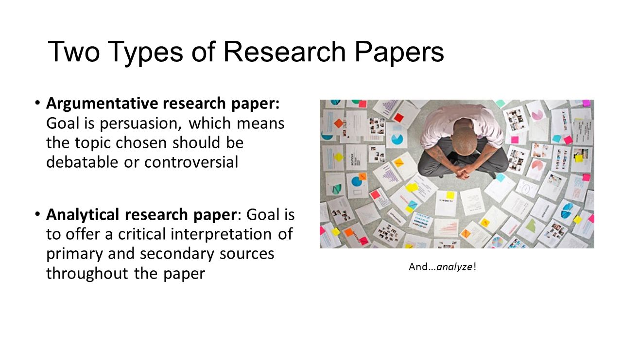 controversial topics for argumentative research paper