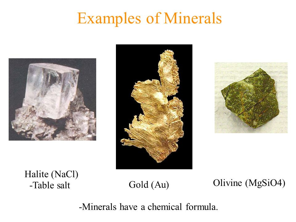 Atoms Elements And Minerals Physical Geology Chapter Ppt Download