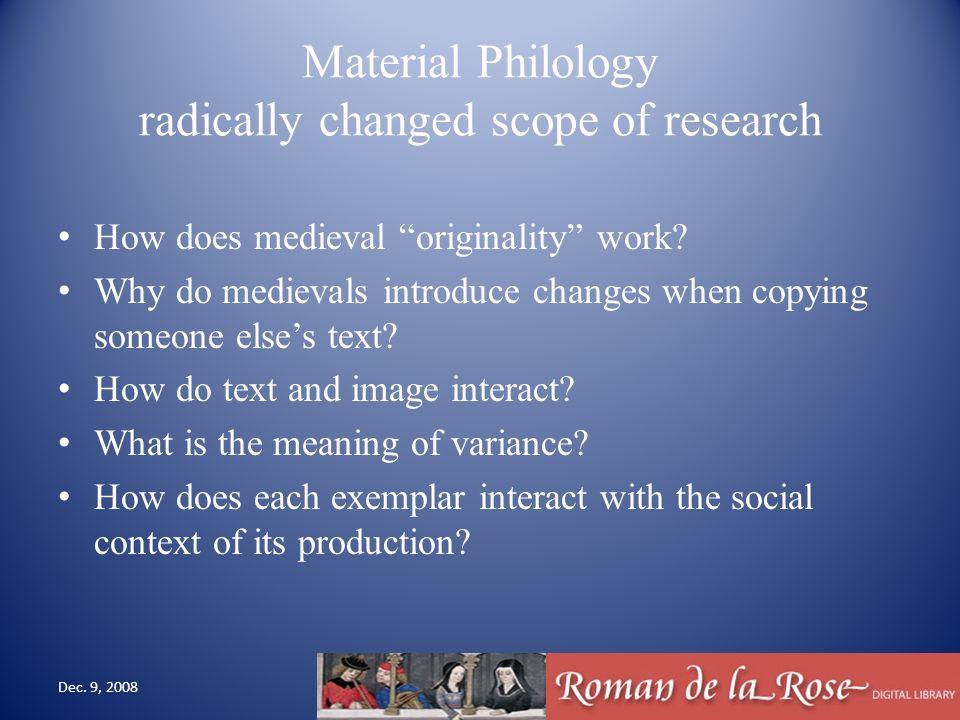 Roman De La Rose Digital Library A New View Of Medieval Manuscripts