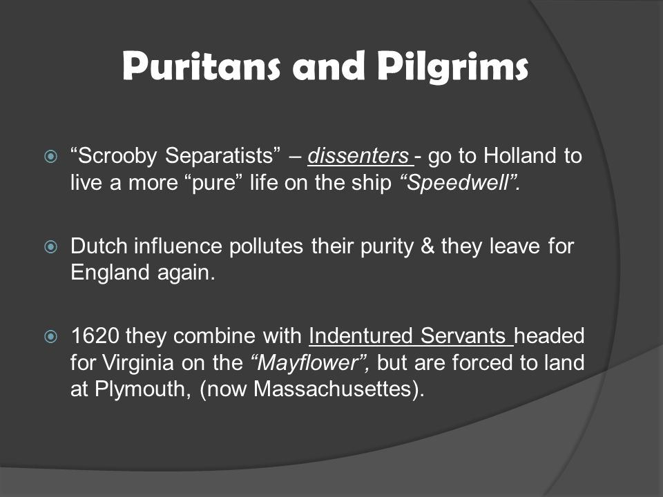 Scrooby England Map.Dissent Persecution A City On A Hill Puritans And Pilgrims