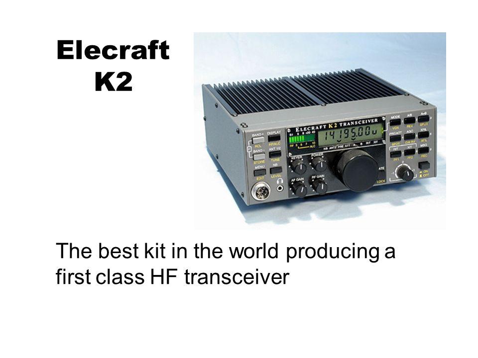 Elecraft T1