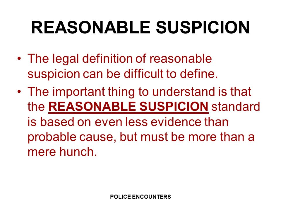 police encounters law 2 criminal law police encounters ppt download