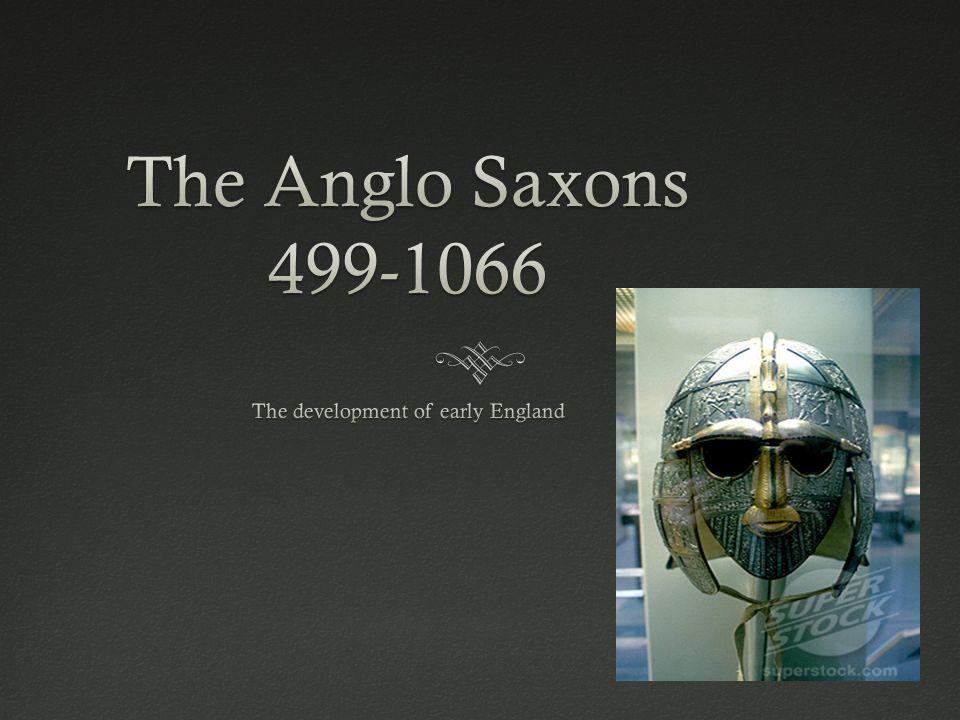romans saxons vikings