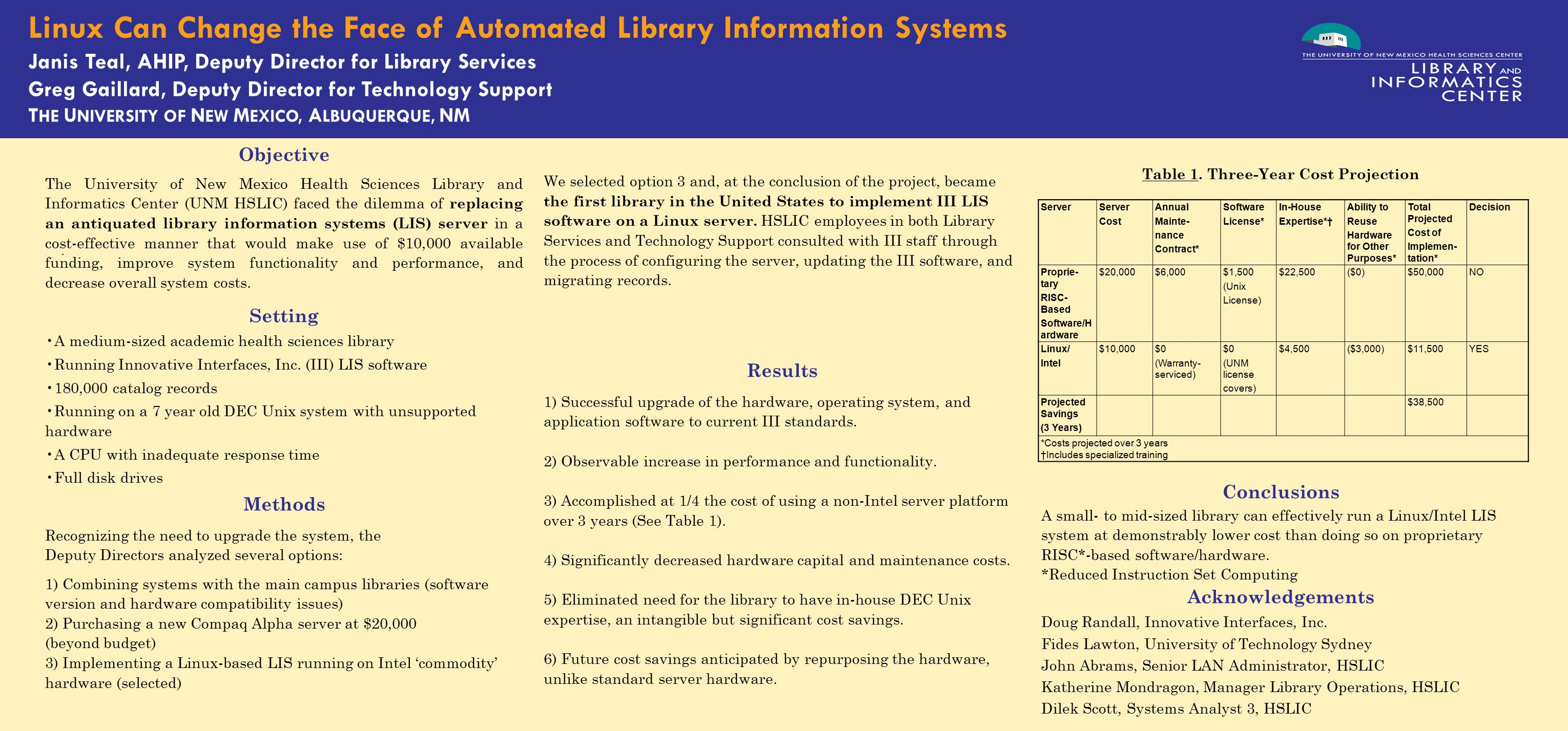 general objectives of an automated library system General objective and scope the objective of the e-vote project is to design, implement and validate an internet based electronic voting system (e-vote) that will exhibit as many of the following characteristics, as possible: provide all required services for organizing and conducting an opinion.