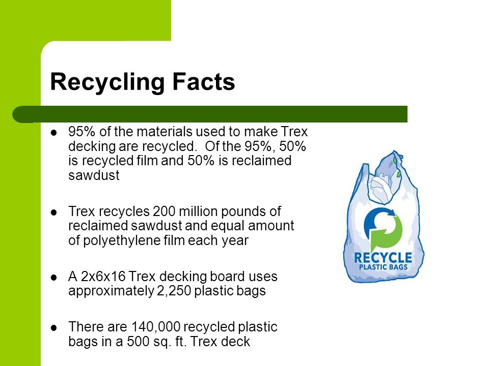 Argyle Magnet Middle School Plastic Film Recycling  - ppt
