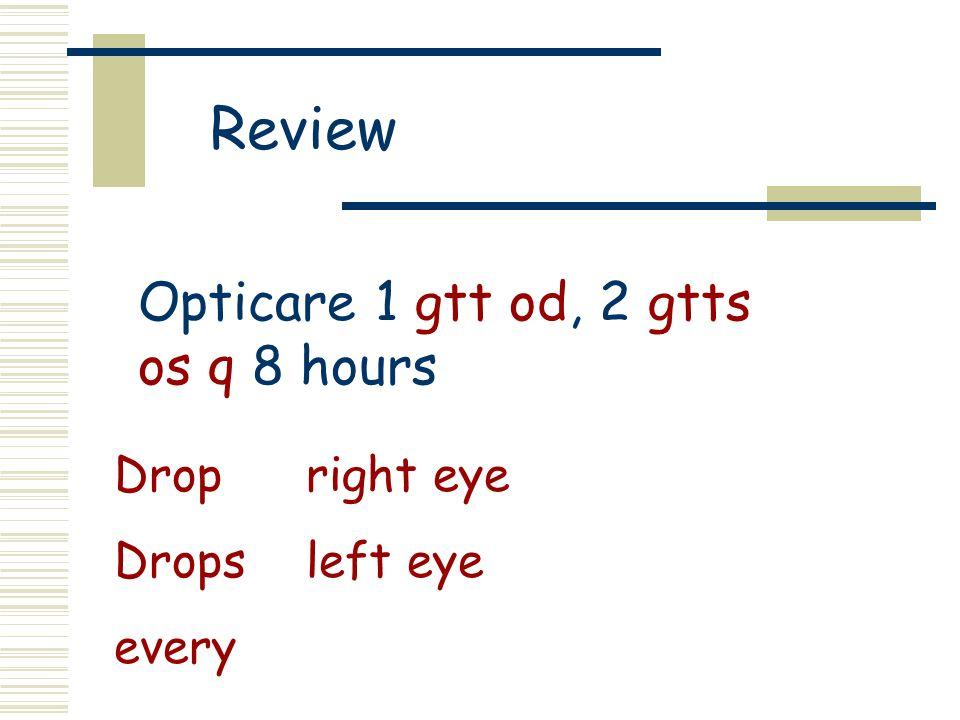 Medical Terminology Abbreviations Week 3 Ellie Pribble, RN