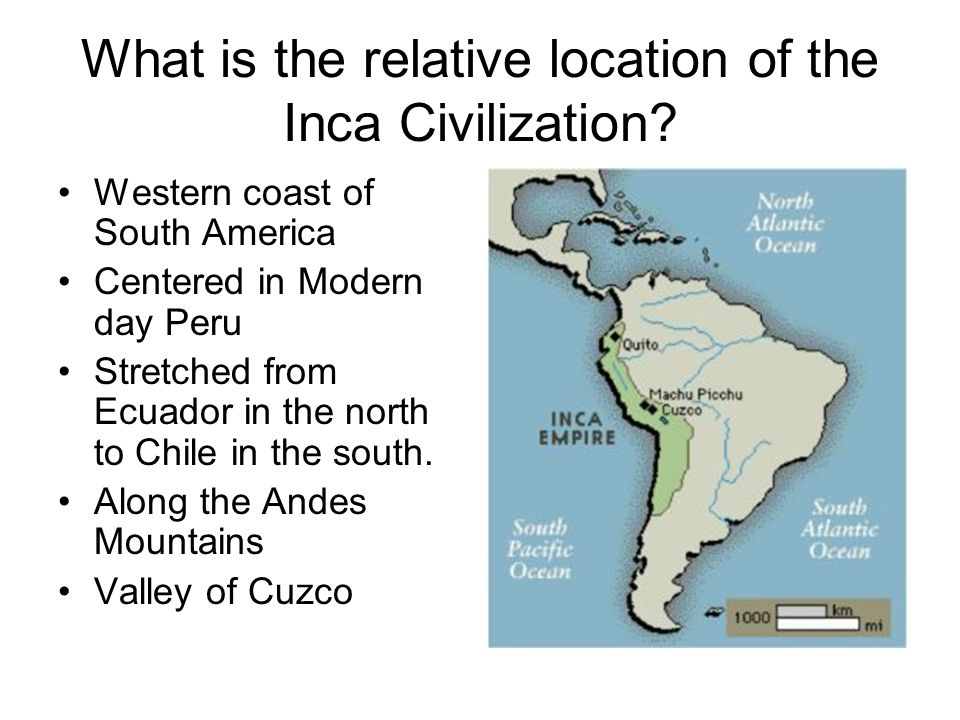 Inca World Stus. What is the relative location of the Inca ... on subdivisions of the world map, han dynasty world map, carthage on world map, abbasid caliphate world map, aztec world map, vespucci world map, maya world map, hp world map, pre columbian world map, china world map, tokugawa world map, lords of magic world map, ponce de leon world map, minoan world map, celtic world map, swahili coast world map, matlab world map, mongol world map, arenal world map, dog world map,