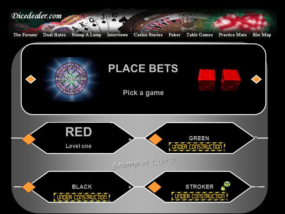 Gambling irish times