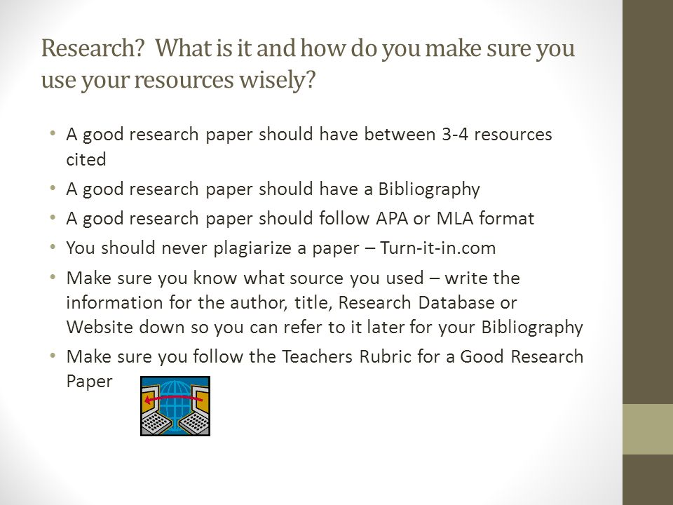 how to begin a research project