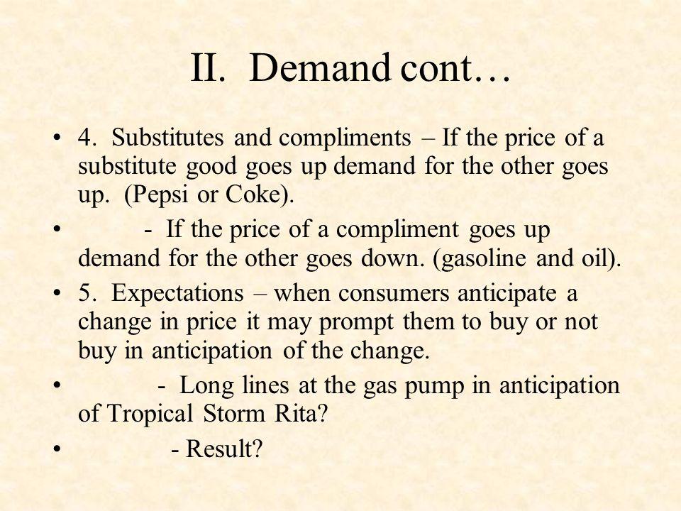Understanding Individual Markets: Supply & Demand CHAPTER THREE Big