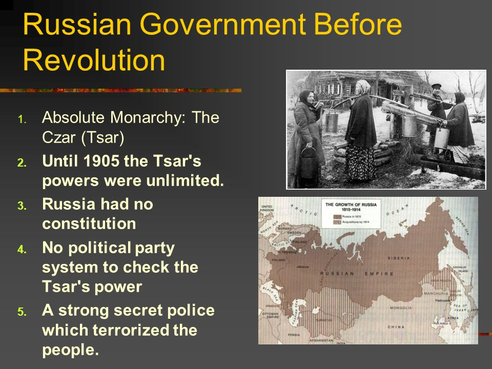 why did the 1905 revolution in Revolution of 1905 (effects) as a result of bloody sunday, strikes, uprisings and mutinies were occuring throughout russia to end the revolution, nicholas ii agreed to create a duma and to make reforms for the people.
