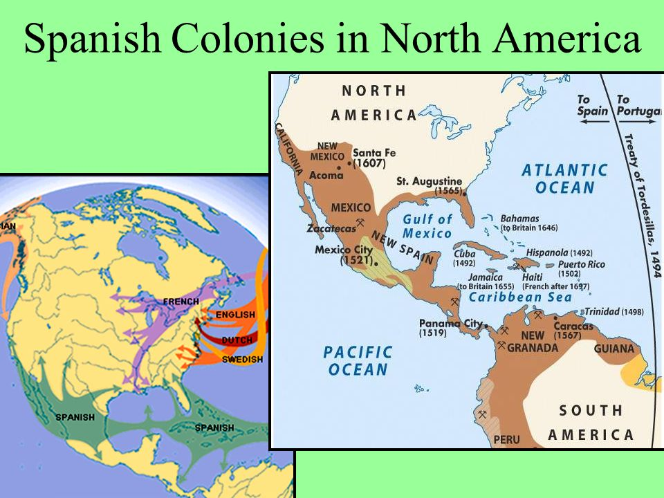 north american before 1750: brits, french, spanish. essay North america, 1750 a map of the eastern portion of north america, central america, and western caribbean showing the territorial claims in 1750 of the british, french, and spanish in the region the map shows major cities at the time, lakes, and rivers.