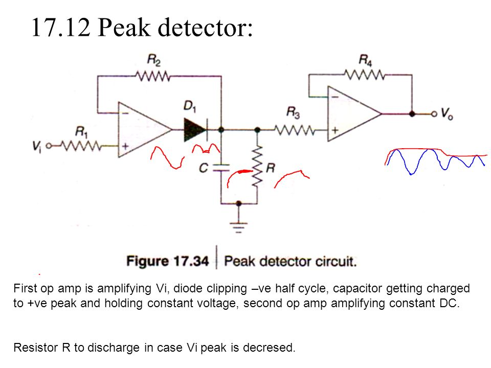unit 8 operational amplifier objectives ideal versus practical rh slideplayer com