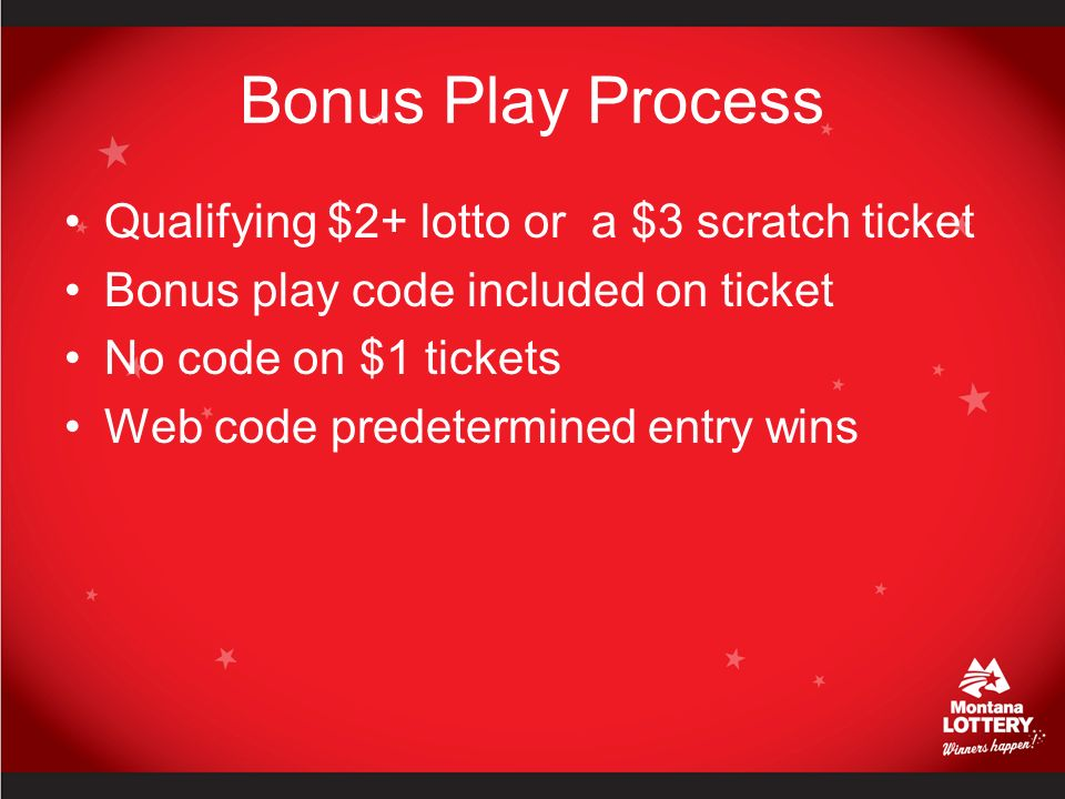 Rewarding Players: Montana's Online Player Loyalty Program  - ppt
