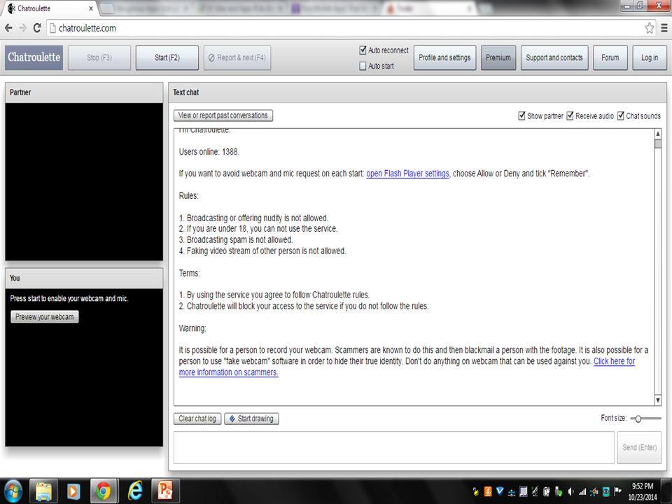 Trooper First Class Rachel Grose Internet Crimes Against