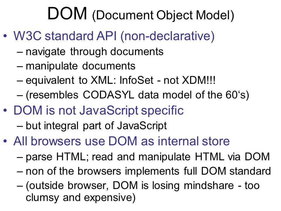 Module 13 Cool (!?) Stuff (JavaScript, AJAX, Greasemonkey