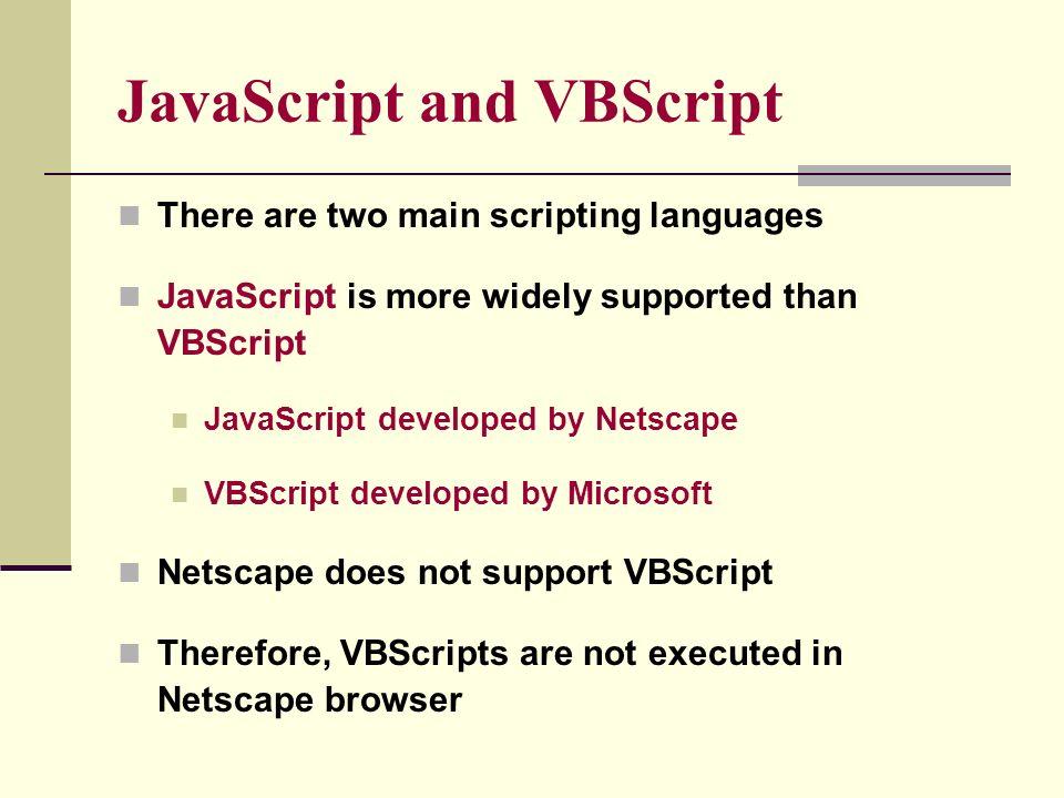 Client-Side Scripts JavaScript CIS January ppt download