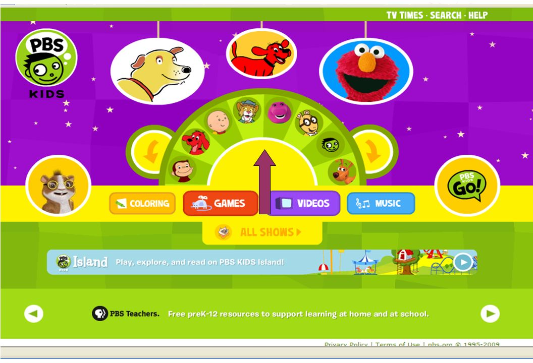 the internet can teach too kindergarten top 10 education websites