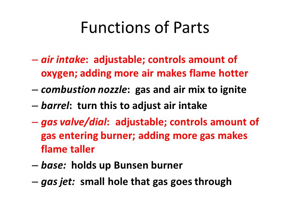 learn about bunsen burners what is a bunsen burner historyhistory