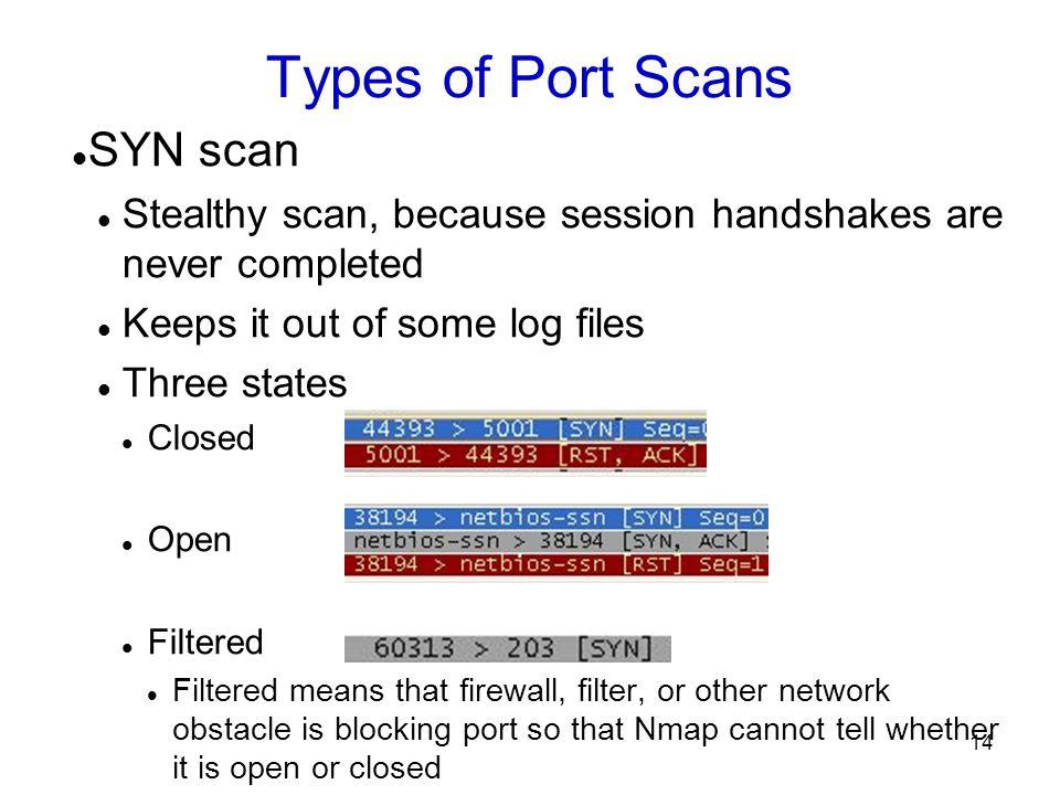 Rose Glen North Dakota ⁓ Try These Nmap Filtered Port