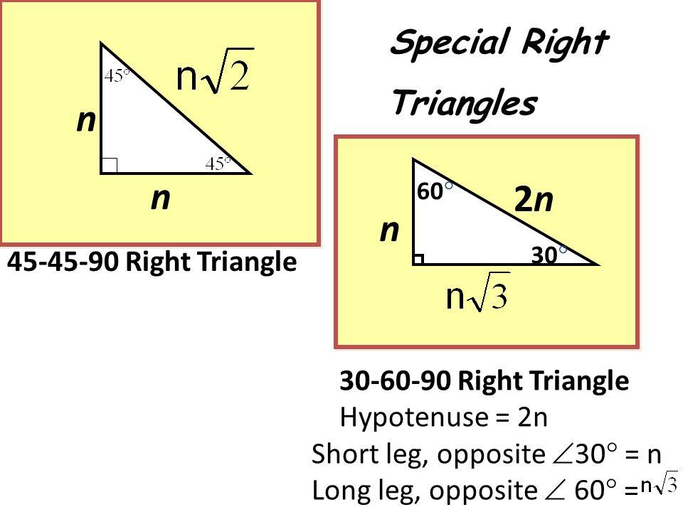 2 9 12 Sect 7 4 Trigonometric Trig Ratios Notes Swbat Compute