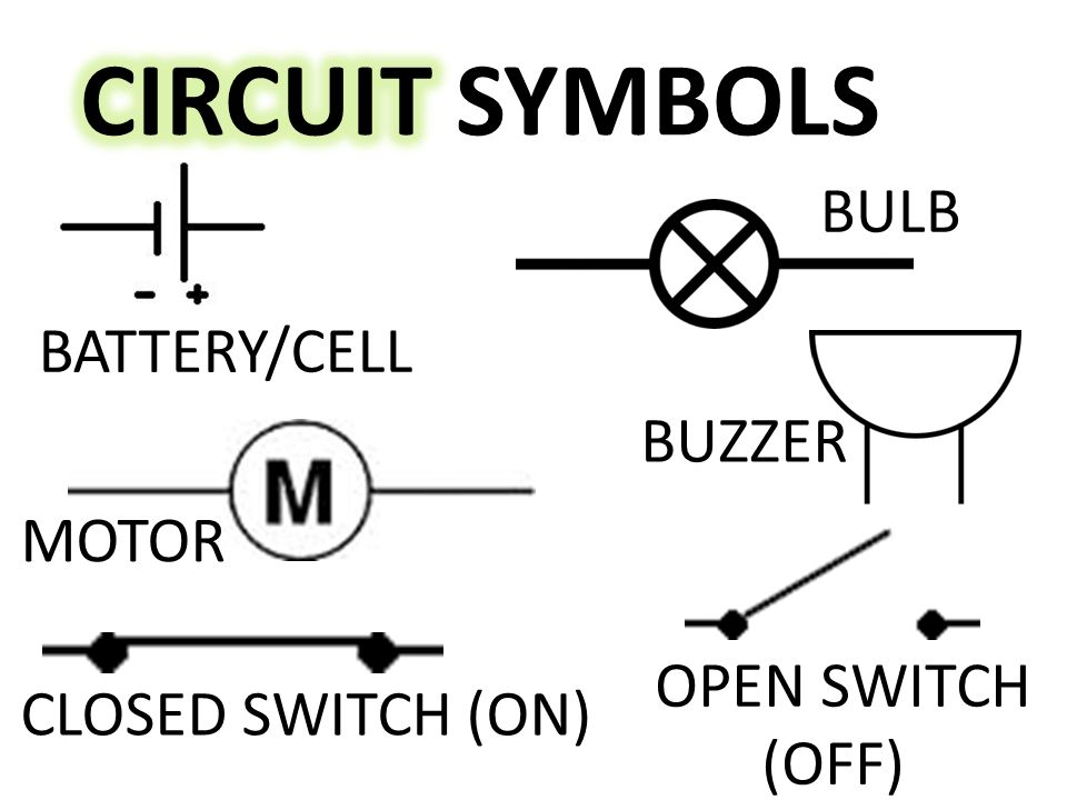 Awesome Circuit Symbol For A Buzzer Image - Wiring Diagram Ideas ...