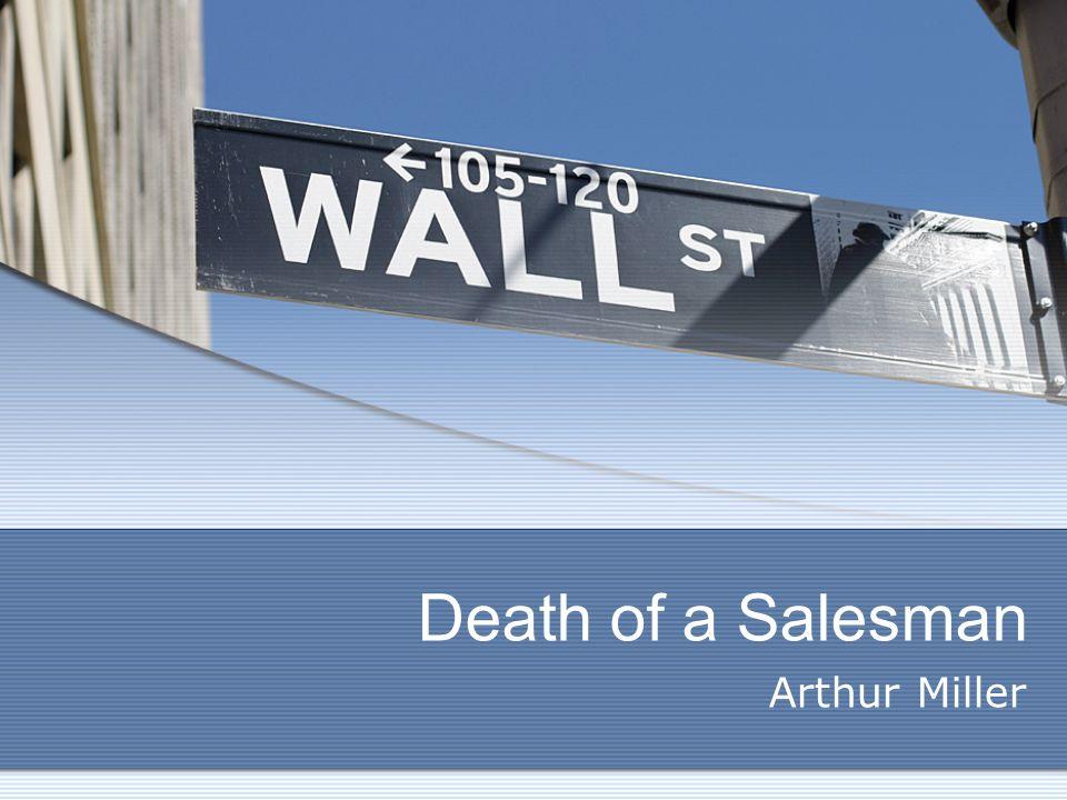 death of a salesman dialogue