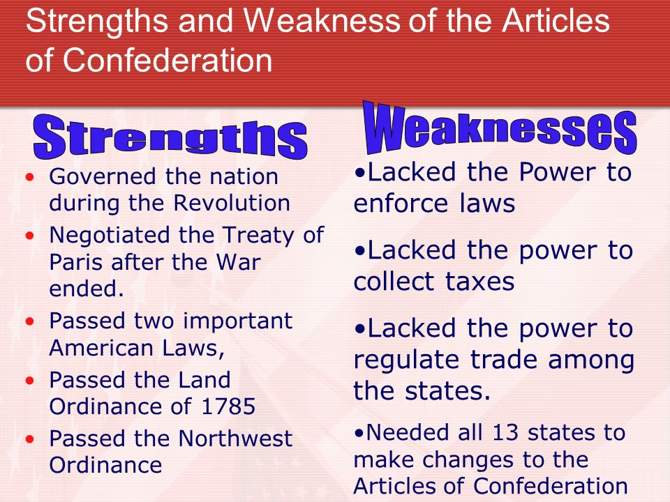 strengths and weaknesses of treaty of Weaknesses of the league -did not provide for specific repercussions against violators of the peace -the disarmament clause -any bills/treaties passed required a unanimous vote -the us refused to join -many saw it as a winners club -no army - had to rely on army of the members -aims were too lofty and.