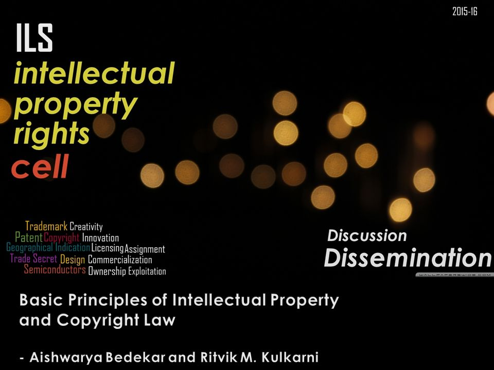 Intellectual Property Ip Refers To Creations Of The Mind Such As