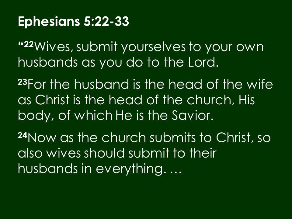 Respect ur wife
