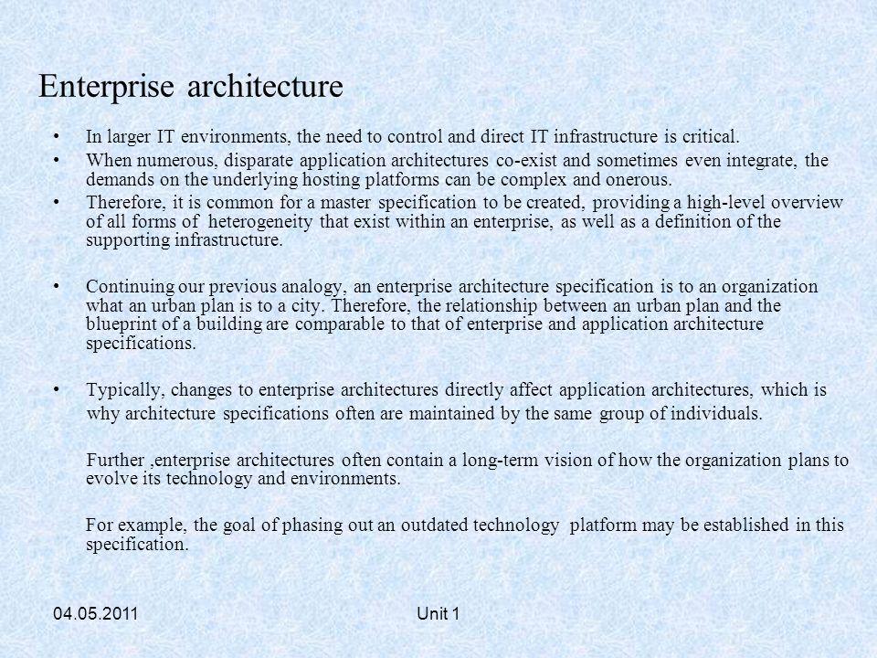 Unit 1 service oriented architecture unit i based on service 4 04052011unit malvernweather Choice Image