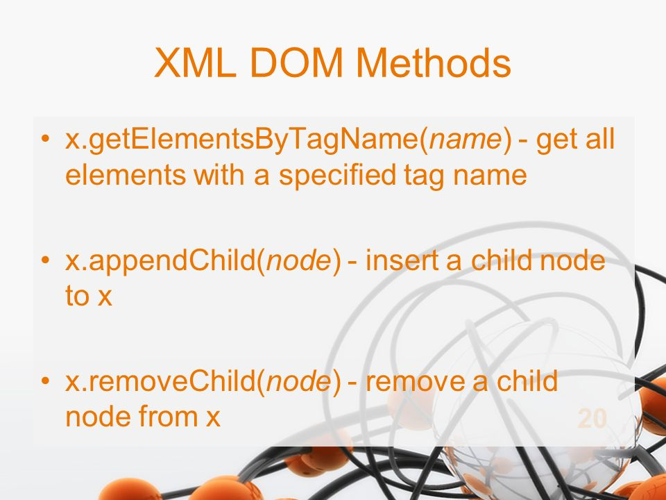 1 Dr Alexiei Dingli XML Technologies SAX and DOM  - ppt download
