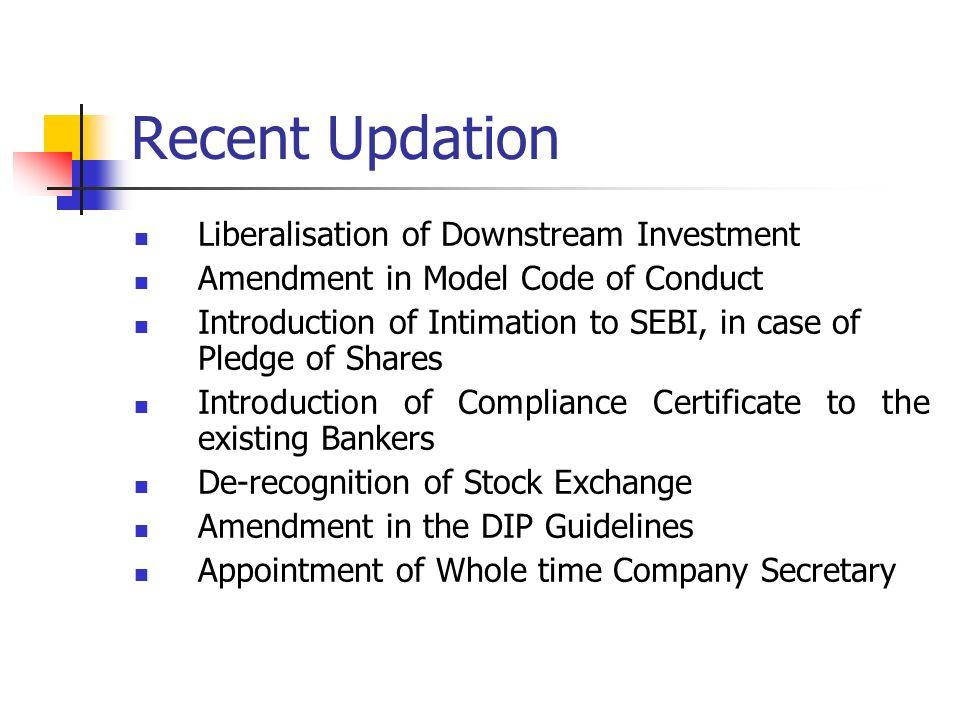 Recent Updation S Chidambaram Company Secretary Ppt Download