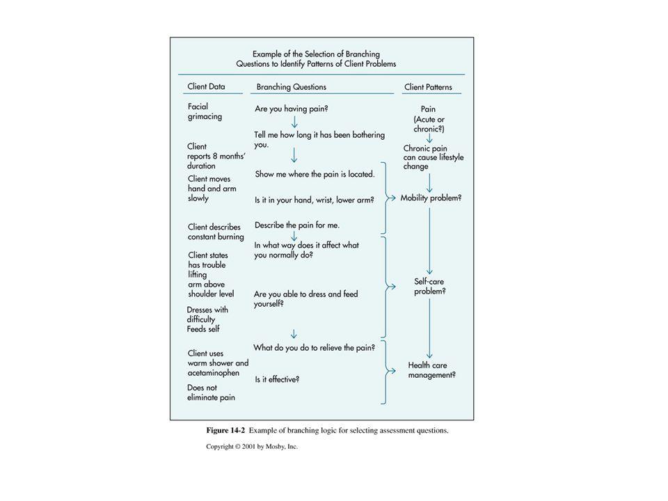 critical thinking in nursing practice nursing assessment ppt