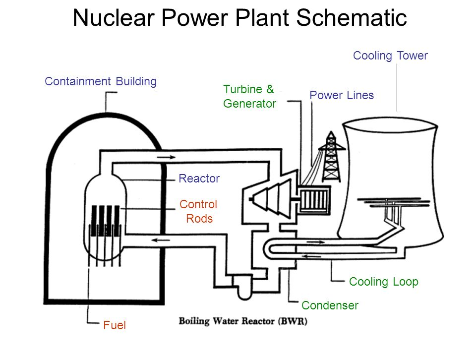 Nuclear Power Plant Diagram Worksheet - Enthusiast Wiring Diagrams •