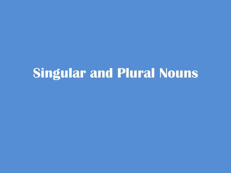 cousin plural
