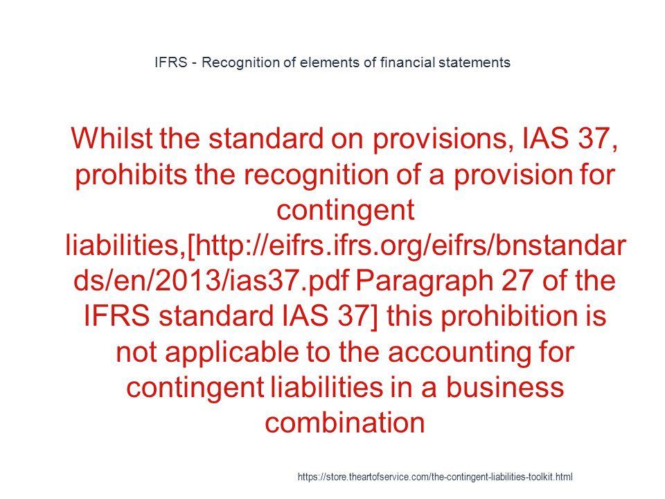 Contingent Liabilities - ppt download