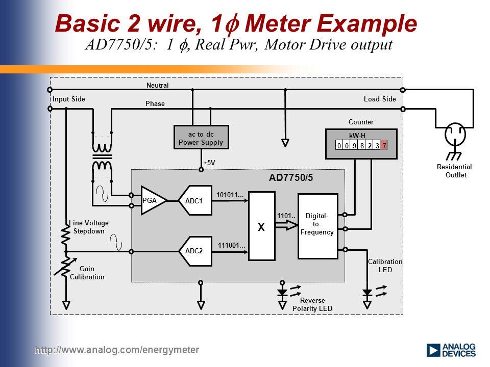 2wire 220v Wiring - Circuit Diagram Symbols •