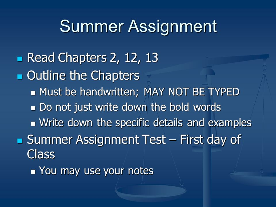 essay academic example reflection